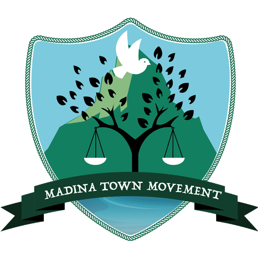 Madina Town Movement